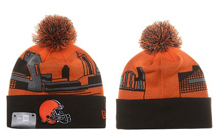 Cleveland Browns Beanies SD 150303 441